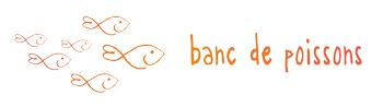 Logo Banc de Poissons