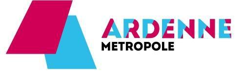 Logo Ardenne Métropole