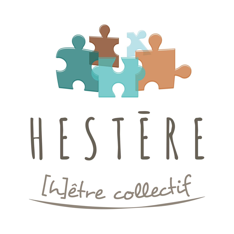 Logo Hestēre [h]être collectif