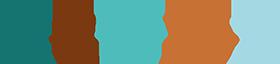 Frise constituée à partir du logo Hestēre