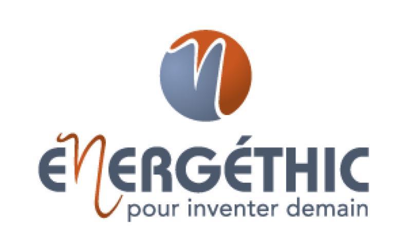 Logo Energéthic